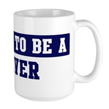 Proud to be Dever Mug