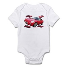 SOLSTICE & CROSSFIRE Infant Bodysuit