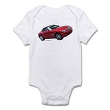 CROSSFIRE 1I Infant Bodysuit