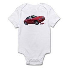 CROSSFIRE 2I Infant Bodysuit