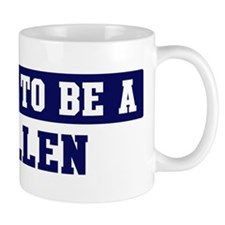 Proud to be Cullen Mug