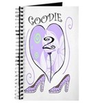 Goodie Two Shoes Journal