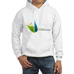 Organic Hooded Sweatshirt
