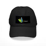 Organic Black Cap
