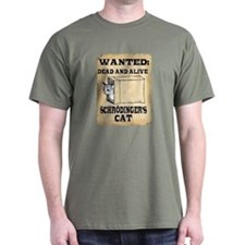 Schroedinger's Cat T-Shirt