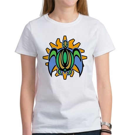 Dawn Turtle Women's T-Shirt