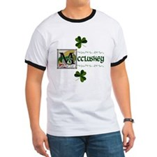 McCluskey Celtic Dragon T
