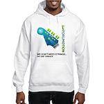 Forumotion Rock Hooded Sweatshirt