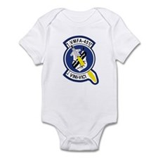 Cool 451 Infant Bodysuit