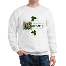 Connolly Celtic Dragon Sweatshirt