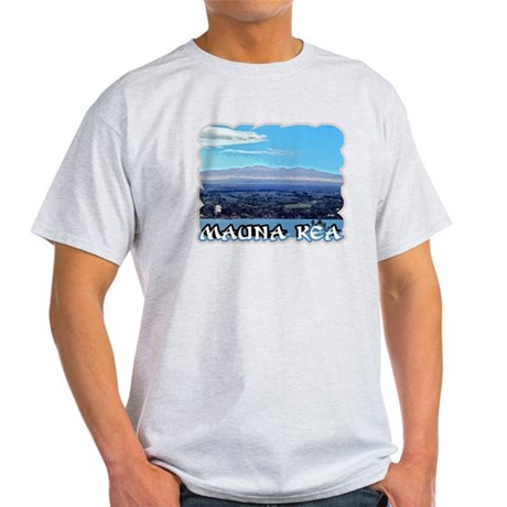 Mauna Kea Light T-Shirt