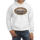 Mrs. Lovett's Famous Meat Pie Jumper Hoody