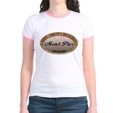 Mrs. Lovett's Famous Meat Pie T