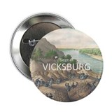 "ABH Vicksburg 2.25"" Button (10 pack)"