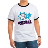 Volleyball Stars T