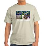 Xmas Magic & OES #5 Light T-Shirt
