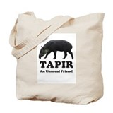 Cute Tapirs Tote Bag
