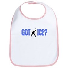 Got Ice? Bib