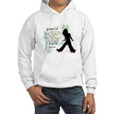 Become A Dancer Jumper Hoody