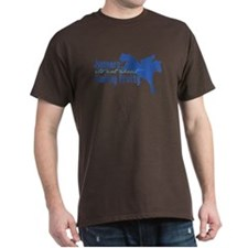 Jumper Horse T-Shirt