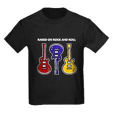 Raised On Rock & Roll T
