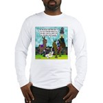 Humpty Dumpty & Shop Class Long Sleeve T-Shirt