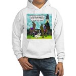 Humpty Dumpty & Shop Class Hooded Sweatshirt