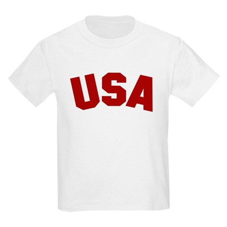 USA Kids Light T-Shirt