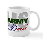 US Army Dad Mug
