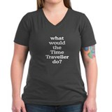 Time Traveller Shirt