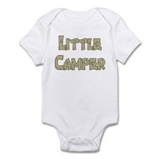Little Camper Infant Bodysuit