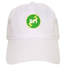 Best Man Baseball Cap