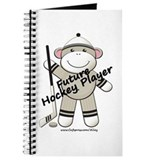Future Hockey Player Journal
