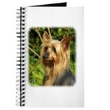 Australian Silky Terrier 9B15D-05 Journal