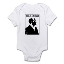 W.E.B. Du Bois Infant Bodysuit