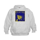 Churchill Hoody
