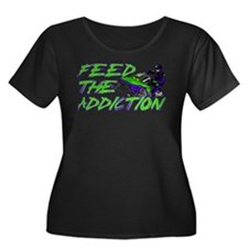 Feed The Addiction T