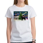 XmasMagic/PWD Women's T-Shirt
