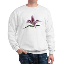 Lily Flower Sweatshirt