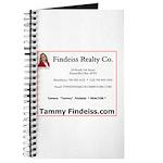 Tammy Findeiss Journal