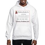 Tammy Findeiss Hooded Sweatshirt