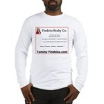 Tammy Findeiss Long Sleeve T-Shirt
