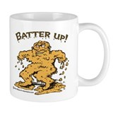 Batter Up! Small Mug