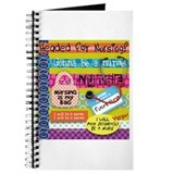 Headed to Nursing School Journal