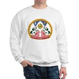 Tibet Emblem Sweater
