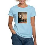 Tesla-3 Women's Light T-Shirt