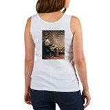 Tesla-3 Women's Tank Top
