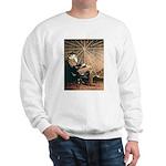 Tesla-3 Sweatshirt