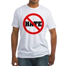 NO HATE Shirt