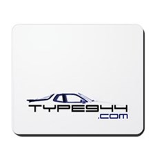 Type 944 Mousepad